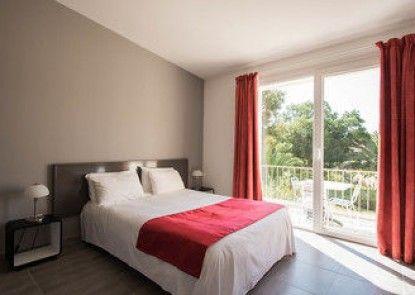 Hotel Fiori di Cala Rossa