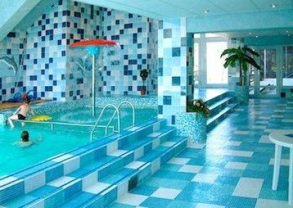 Hotel Fit & Fun