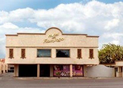 Hotel Flamingo Juarez