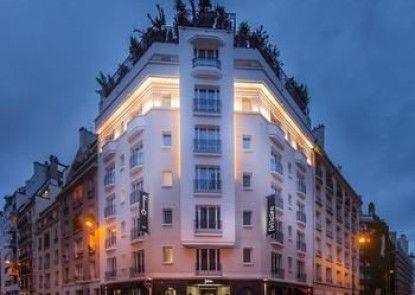 Hotel Félicien by Elegancia