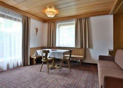 Hotel Fliesserhof