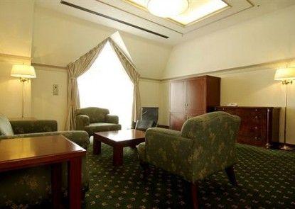 Hotel Floracion NASU