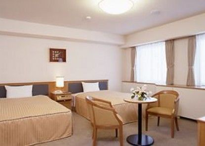 Hotel Forest Hongo