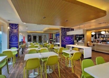 Hotel FORMULE1 Ahmedabad-An AccorHotels Brand