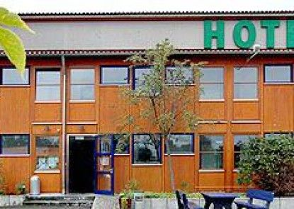 Hotel Frankenhöhe