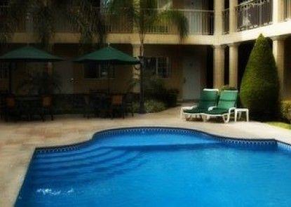 Hotel Fresno Galerías
