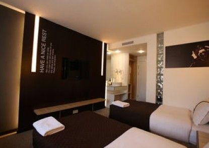 Hotel Futuro Bishkek