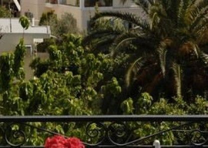 Hotel Galaxidi
