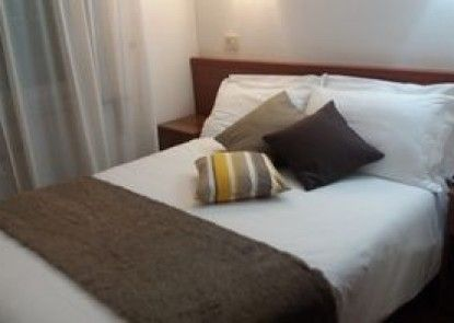 Hotel Galeno Rome