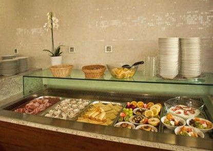 Hotel Galileo Prague