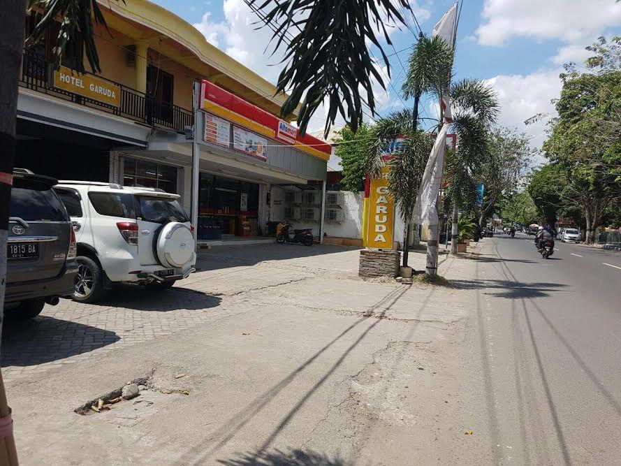 Hotel Garuda Sumbawa