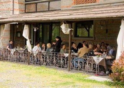 Hotel Gli Orzali