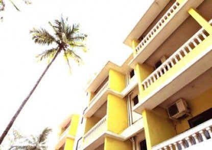 Hotel Goa\'s Pearl