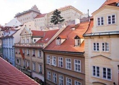 Hotel Golden Key Prague