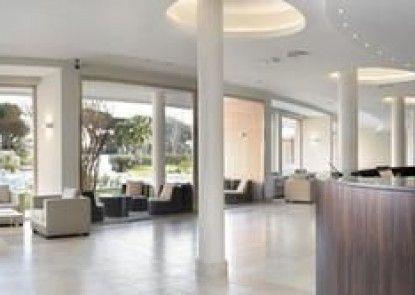 Hotel Golden Tulip Isola Sacra Rome Airport