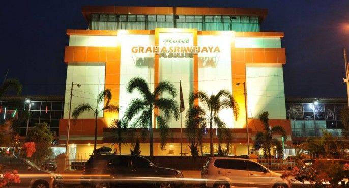 Hotel Graha Sriwijaya, Palembang