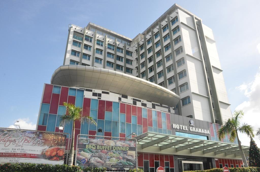 Hotel Granada Johor Bahru , Johor Bahru