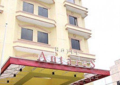 Hotel Grand Antares