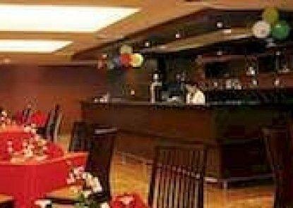 Hotel Grand Antares Teras