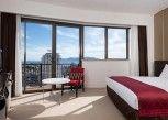 Pesan Kamar Kamar Eksekutif, 1 Tempat Tidur King di Hotel Grand Chancellor Townsville