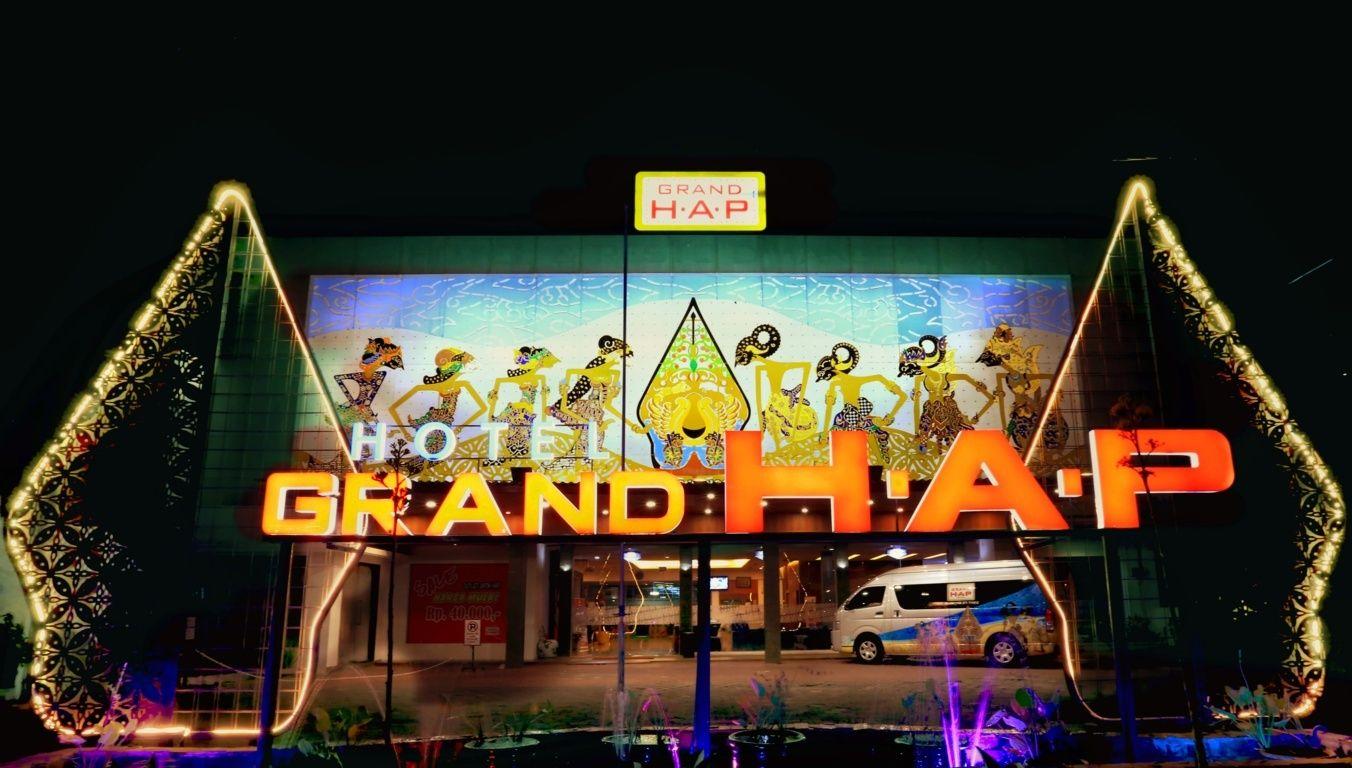 Hotel Grand HAP Solo, Solo