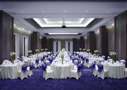 Hotel Grandhika Setiabudi Medan Ruang Pertemuan