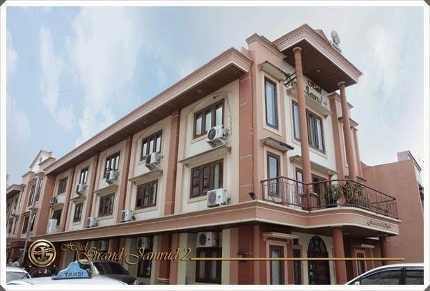 Hotel Grand Jamrud 2, Samarinda