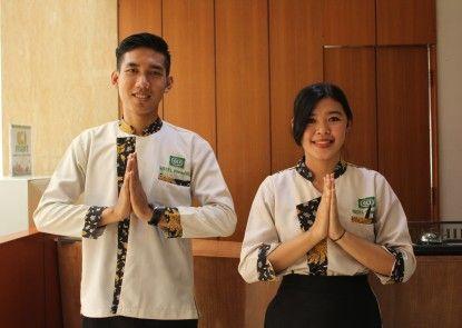 Hotel Grand Karawang Indah Teras