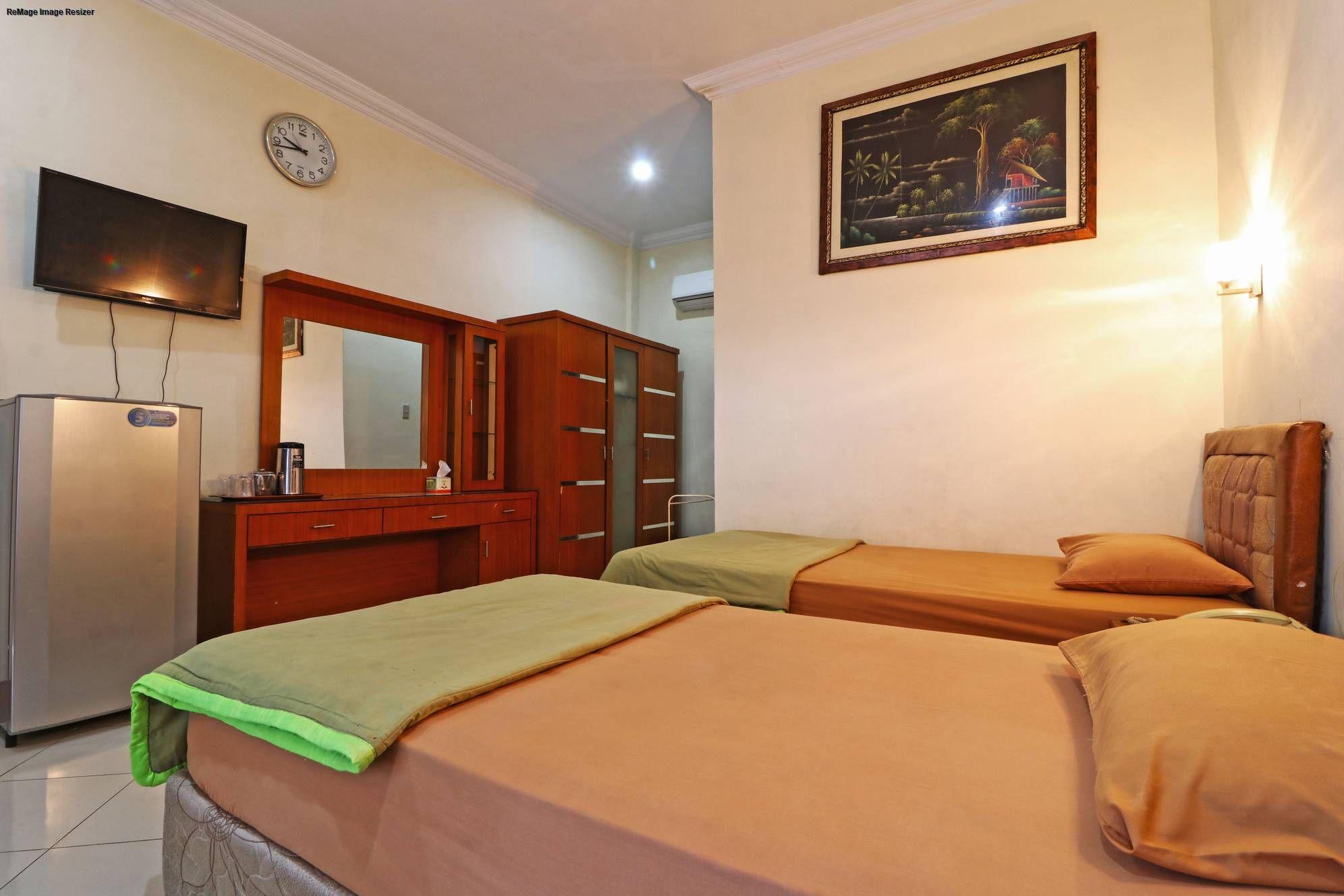 Hotel Grand Melati Medan, Medan
