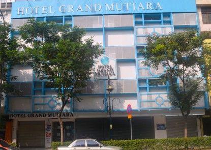 Hotel Grand Mutiara