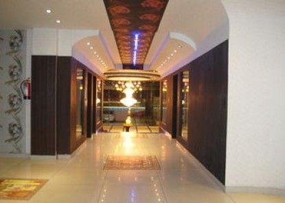 Hotel Grand Shiva