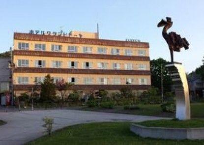 Hotel Grand Toya