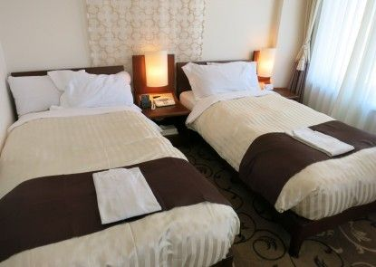 Hotel Grandvert GIZAN