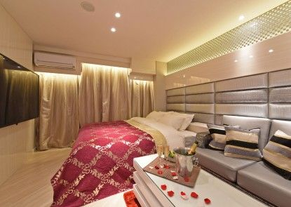 Hotel Gransky - Adults Only