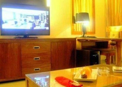 Hotel Gran Surya