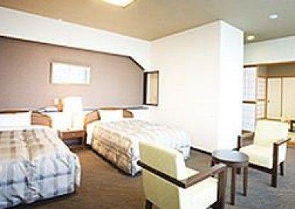 Hotel Grantia Aoshima-Taiyokaku