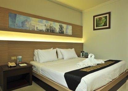 Hotel Grasia Kamar Tamu