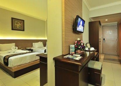Hotel Grasia Teras