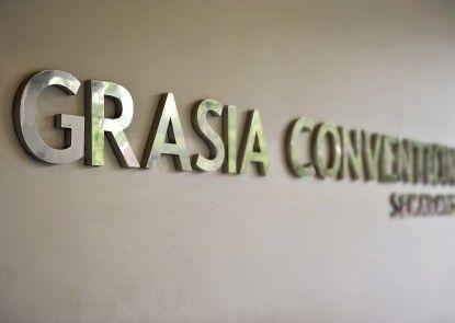 Hotel Grasia Ruangan Meeting