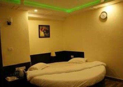Hotel Green Palms