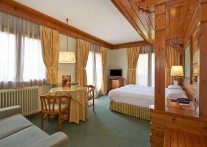 Hotel Grèvol Spa