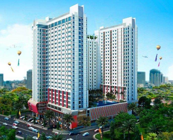Hotel Gunawangsa MERR Surabaya, Surabaya