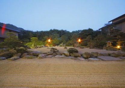Hotel Gyokusen