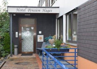 Hotel Hages