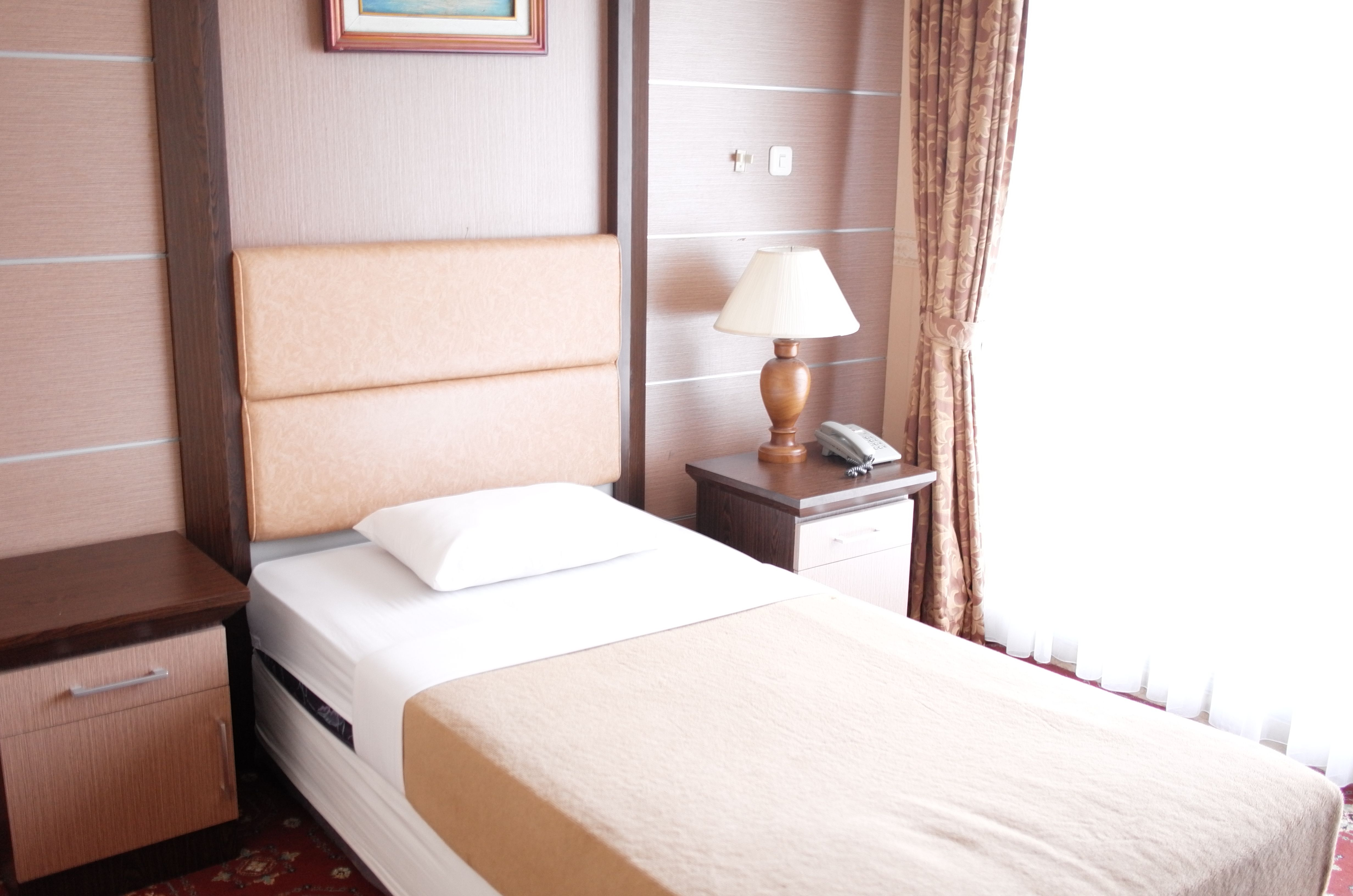 Hotel Hakmaz Taba Syariah Lubuklinggau, Lubuklinggau