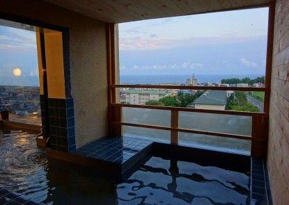 Hotel Hakodateyama
