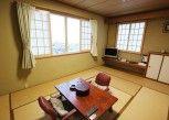 Pesan Kamar Kamar Single di Hotel Hakodateyama