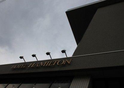 Hotel Hamilton Sapporo
