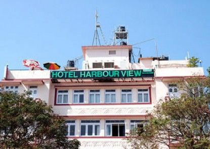 Hotel Harbour View
