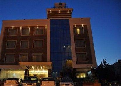 Hotel Hari Heritage